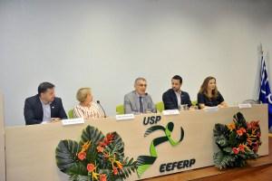 Escola de Educação Física e Esporte de Ribeirão Preto completa 10 anos