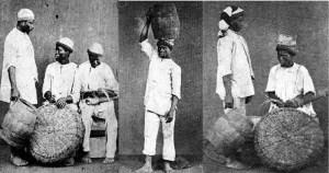 Roupas padronizadas para escravizados marcaram início da indústria de vestuário no Brasil