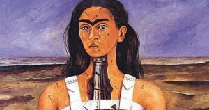 De Camus a Frida Kahlo, escritores e artistas criaram obras-primas no isolamento