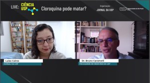 Afinal, pode ou não tomar cloroquina para tratar covid-19? Ciência USP responde