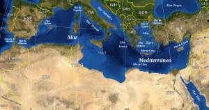 Mediterrâneo permitiu trocas intensas entre povos da Antiguidade
