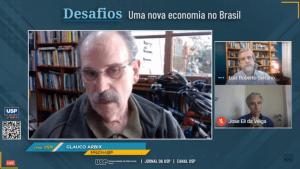 Desafios discute uma nova economia no Brasil