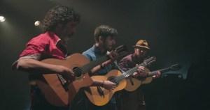 Trio curitibano apresenta a universalidade da viola caipira