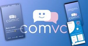 Aplicativo COMVC ajuda a monitorar a saúde mental dos alunos de graduação