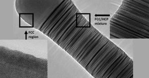 Cientistas da USP em São Carlos criam nova metodologia para produzir nanofios de ouro