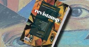 """""""Revista USP"""" lança dossiê que atravessou o tempo"""