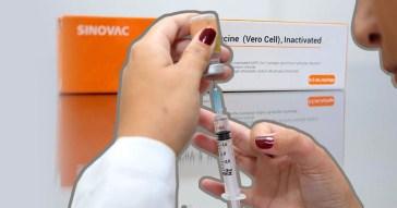 Brasilia DF 28 10 2020 Anvisa libera importação de matéria-prima da Coronavac, vacina chinesa que será produzida pelo Butantan foto GOVESP