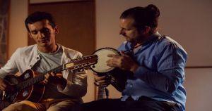 """A obra """"O vento ao longe"""" traz o encontro musical entre Brasil e Europa"""