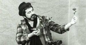 Grande nome da dramaturgia nacional, Plínio Marcos também escreveu peças infantis