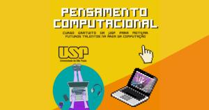 USP Ribeirão Preto promove curso de computação para crianças e adolescentes