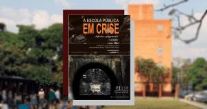 Livro propõe reflexões sobre a educação no Brasil