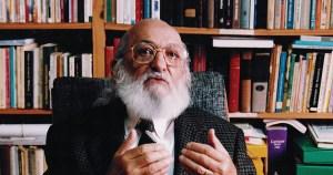 Dossiê sobre Paulo Freire vai comemorar centenário do educador