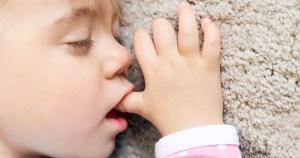 """Aparelho ortodôntico ajuda a desestimular hábito de """"chupar o dedo"""""""