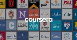 Nova parceria oferece mais cursos on-line à comunidade USP na plataforma Coursera