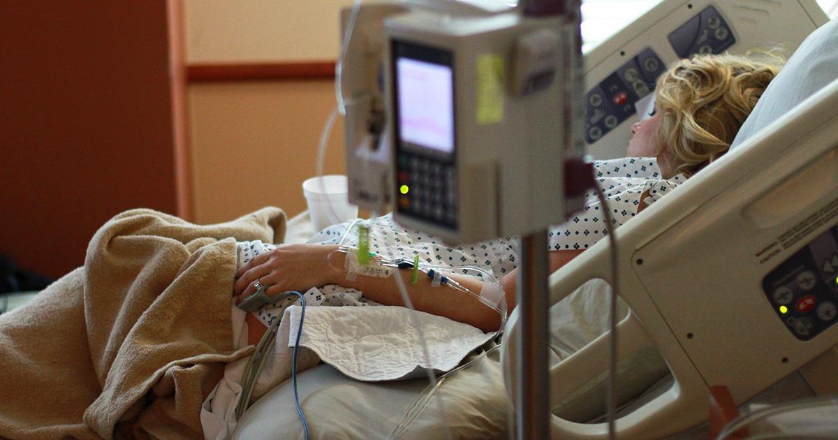 Estudo relaciona covid-19 com lesões nos órgãos vitais do corpo em crianças vítimas da doença - Foto: Pixabay
