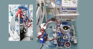 Tecnologias aprimoram tratamento de insuficiência respiratória por covid-19
