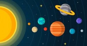 Projeto que ensina astronomia e geociências inscreve escolas da rede pública