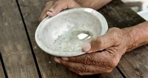 A fome não espera: são necessárias políticas públicas, além do assistencialismo