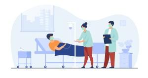 Protocolos de internação e uso de medicamentos no tratamento hospitalar da covid-19 já estão estabelecidos