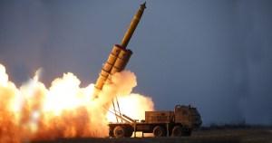 Países usam armas nucleares para exibir poder de fogo e desencorajar agressões