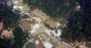Ataques a indígenas munduruku escancaram avanço do garimpo ilegal