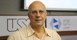 A perda de um grande cientista e professor. Morre Sérgio Mascarenhas de Oliveira