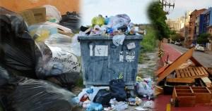 Alta produção de lixo pode ter solução com união de esforços