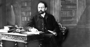 Podcast mostra as relações entre Émile Zola e a pintura