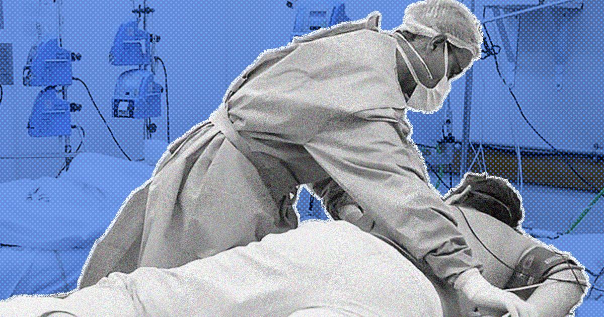 Arte de Lívia Magalhães com imagem de Geovana Albuquerque/Agência Saúde-DF