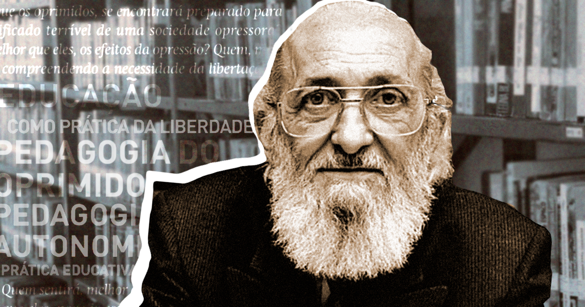 Paulo Freire Pedagogia Da Autonomia Saberes Necessários À Prática Educativa!