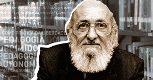 No centenário de Paulo Freire, produções da USP explicam o legado do patrono da educação brasileira