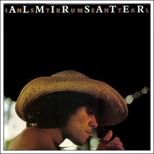 Disco Instrumental Um, de Almir Sater, no Revoredo