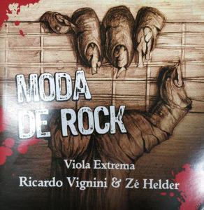 """Moda de Rock no """"Revoredo"""""""