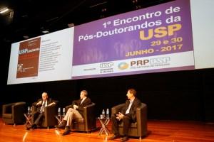 USP Lectures aborda história e inovação na área de vidros