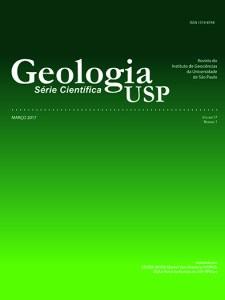 """Revista """"Geologia USP"""" lança nova edição"""