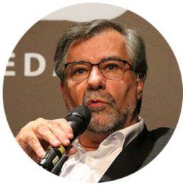 Professor Paulo Artaxo, coordenador das pesquisas pela USP - Foto: Marcos Santos/USP Imagens