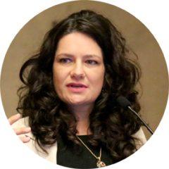 Tatiana Ometto - Foto: Divulgação/IEA-USP