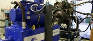 IPT e Poli assinam convênio para ensino e pesquisa em calibração de motores