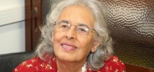 Idealizadora do Universidade Aberta à Terceira Idade discute desafios dos idosos