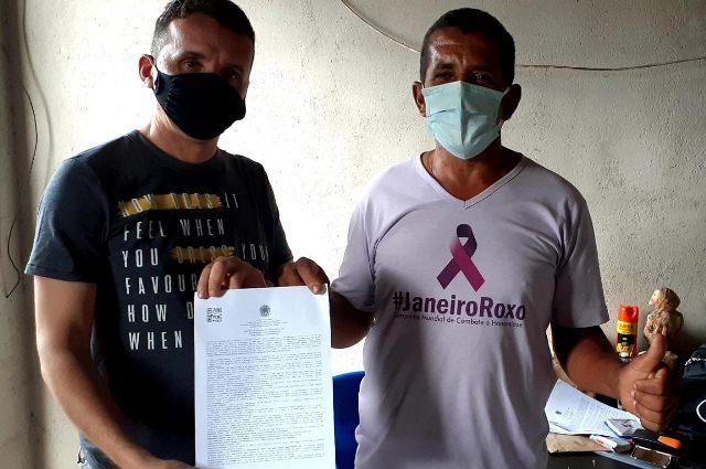 Famílias recebem títulos e créditos em ação para a regularização definitiva  de assentamento em Prado - Jornal Alerta