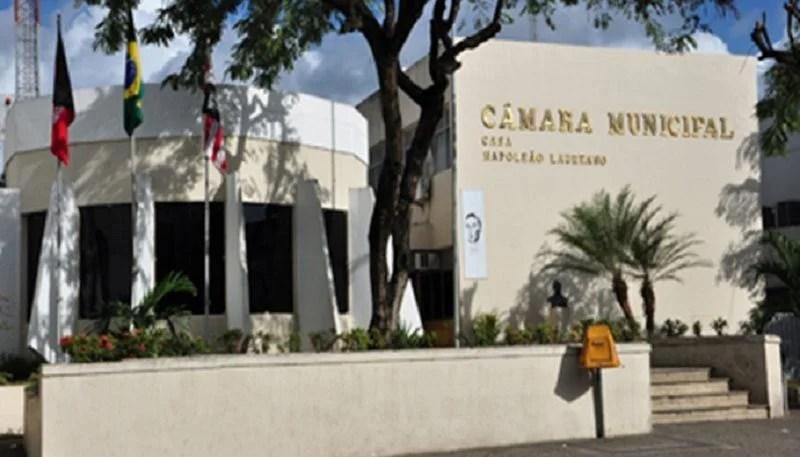 MPC pede apuração do reajuste da CMJP; TCE vê 'ilegalidade' no aumento –  Jornal A Página