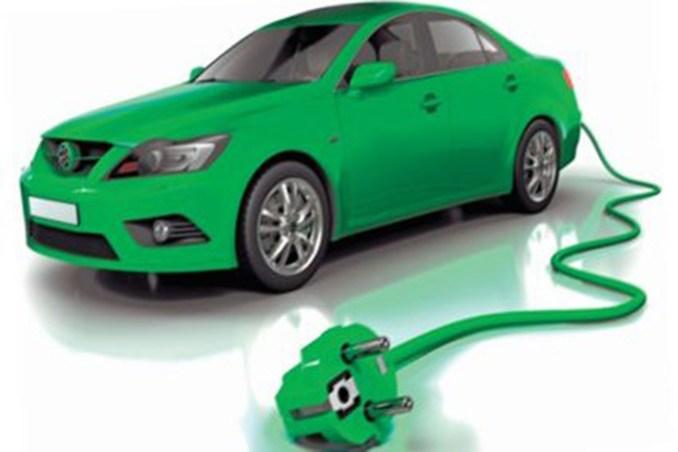 Carro elétrico, diminuir a emissão de CO2