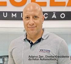 vetor-diretor-presidente