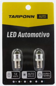 Tarponn Led Automotivo