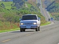 Faróis acesos nas rodovias, Viagem Segura