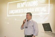 Ricardo Ferreira, presidente do Grupo Universal/Univel.