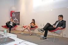 Elsio Coelho, diretor comercial, Deise Nóbrega, Gestora do e-commerce e Galba Junior, sócio da CoreBiz, respondem perguntas sobre o projeto.