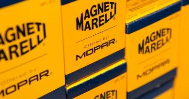 Magneti Marelli adota  embalagens para garantir a procedência no mercado de reposição