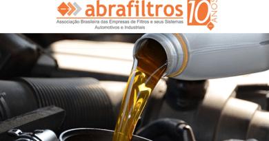 Programa Descarte Consciente Abrafiltros supera os 7 milhões de filtros de óleo