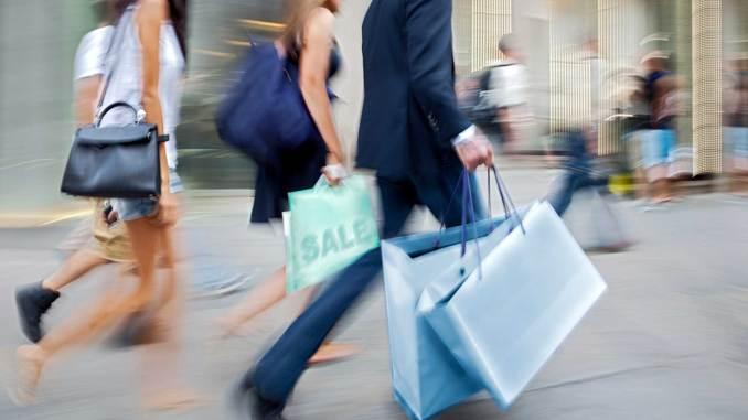 comportamento do novo consumidor-vendas-pessoas-comércio